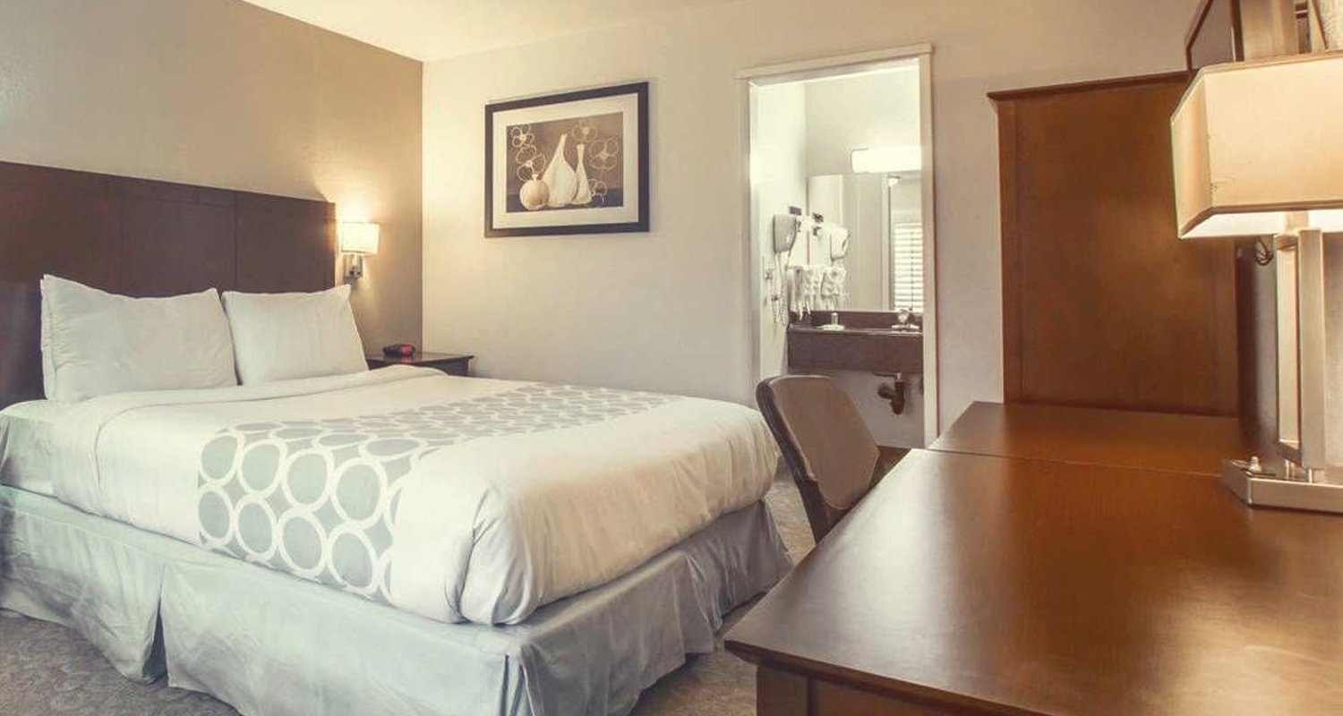 RODEWAY INN OFFERS BUDGET-FRIENDLY HOTEL ROOMS IN LOS ANGELES
